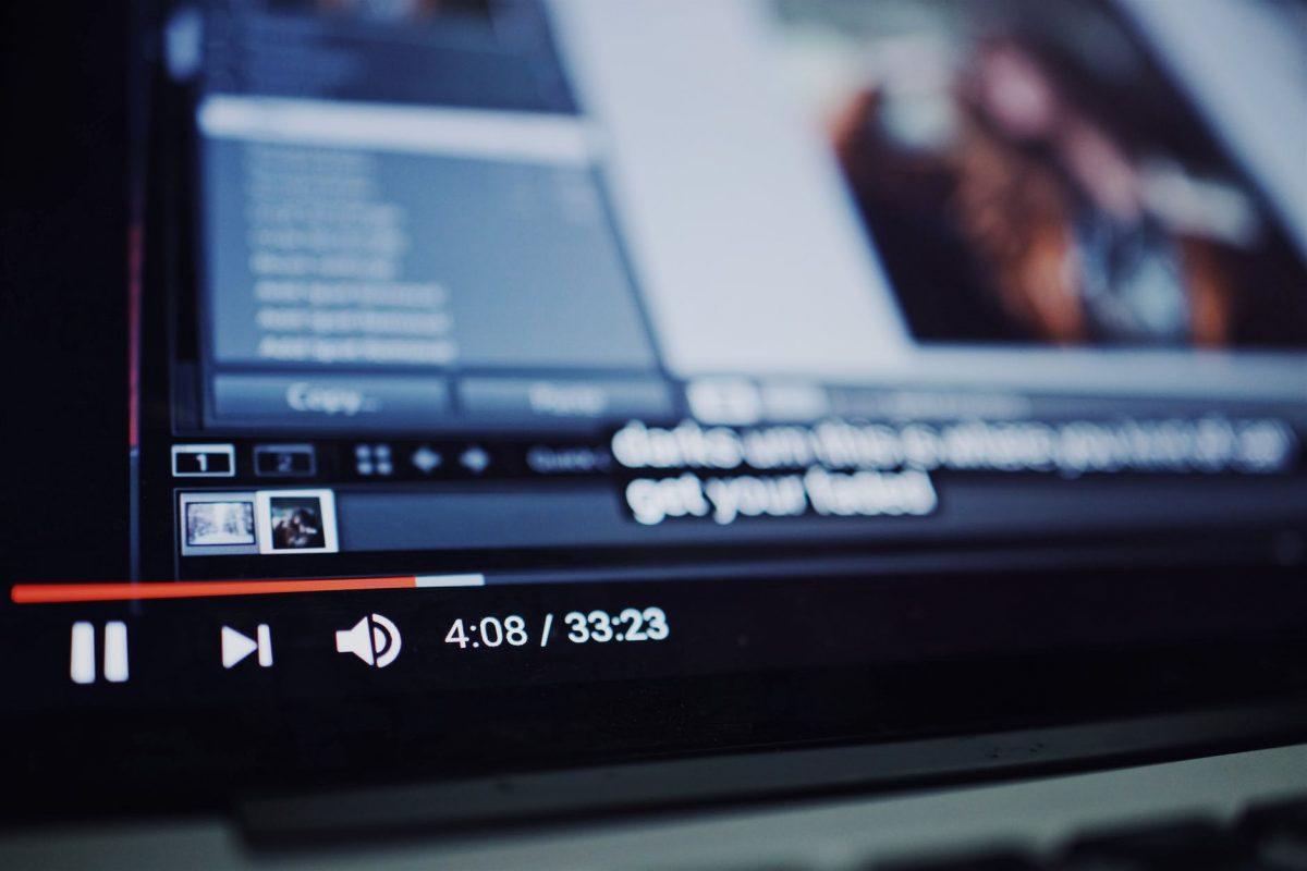 Los mejores canales de youtube para estudiar inglés
