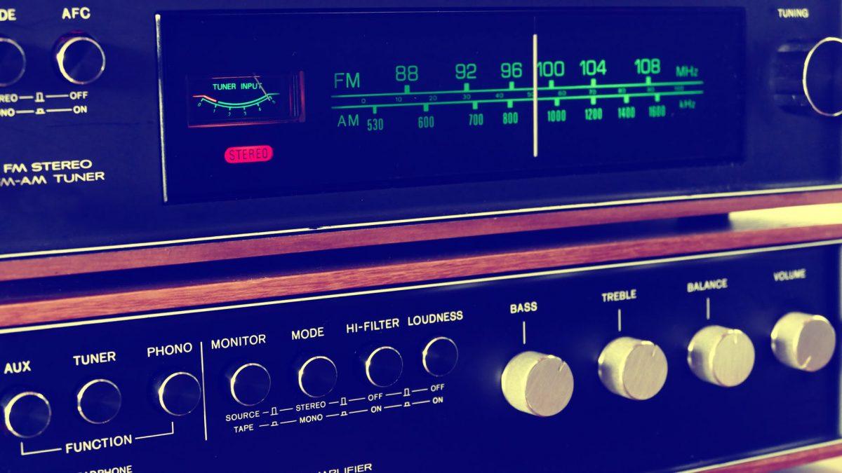 Las mejores estaciones de radio para estudiantes de inglés