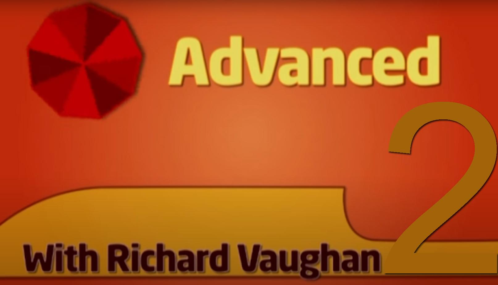 Curso de inglés nivel avanzado (Módulo 2)