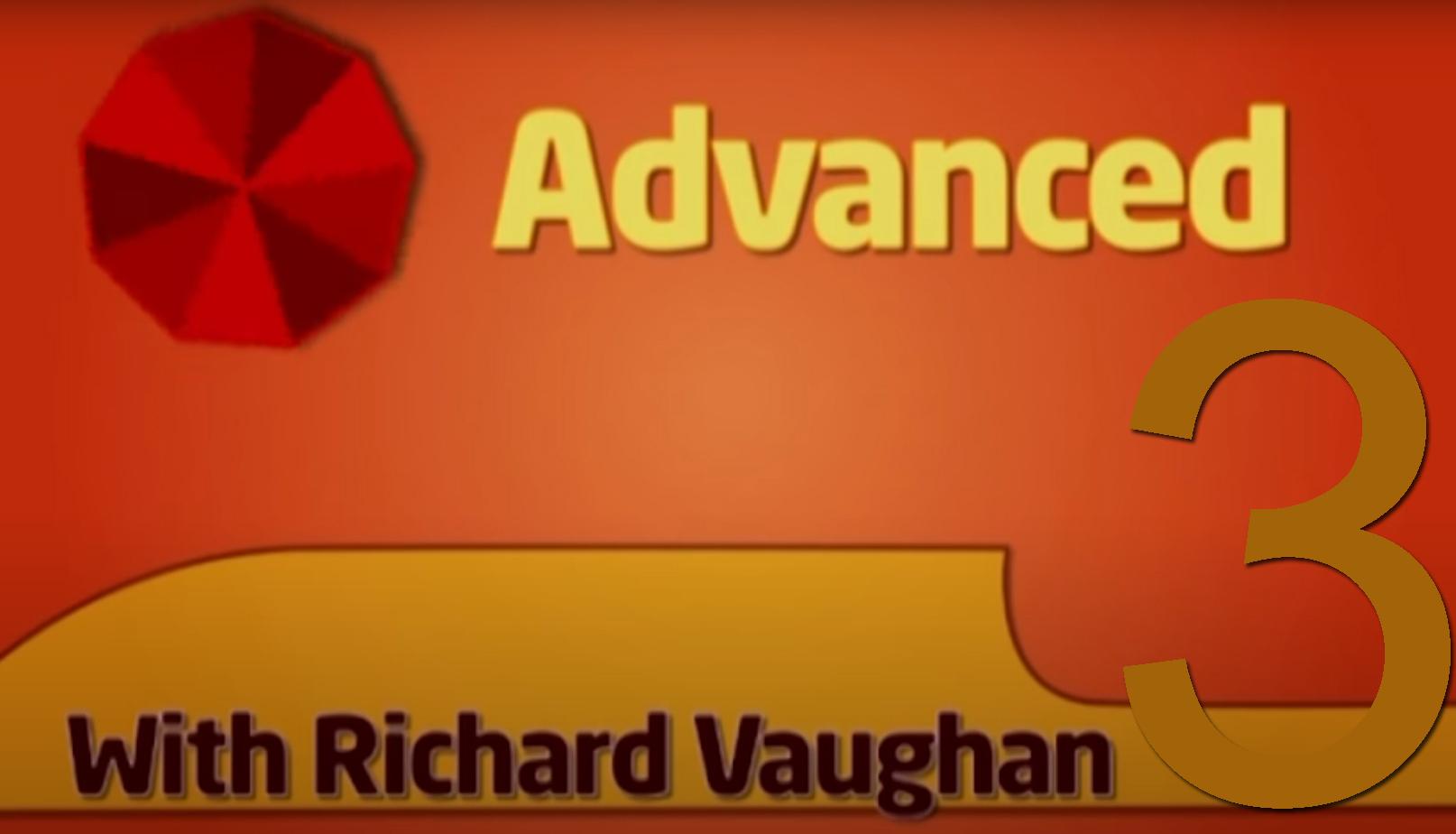 Curso de inglés nivel avanzado (Módulo 3)