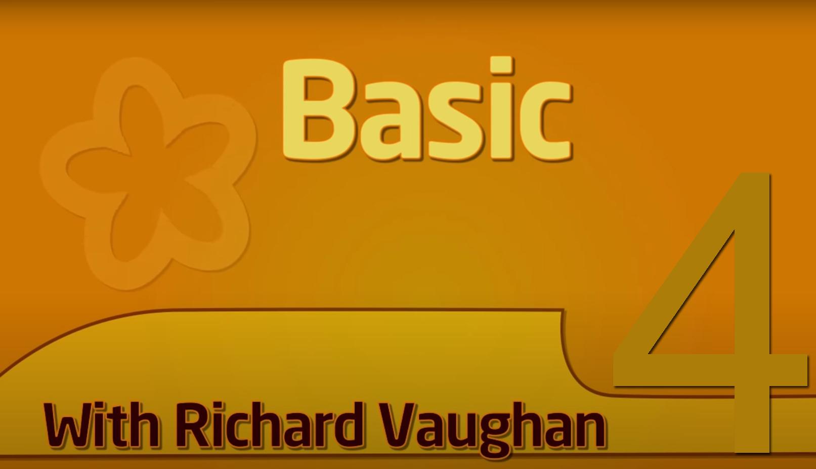 Curso gratis de inglés nivel básico (Módulo 4)