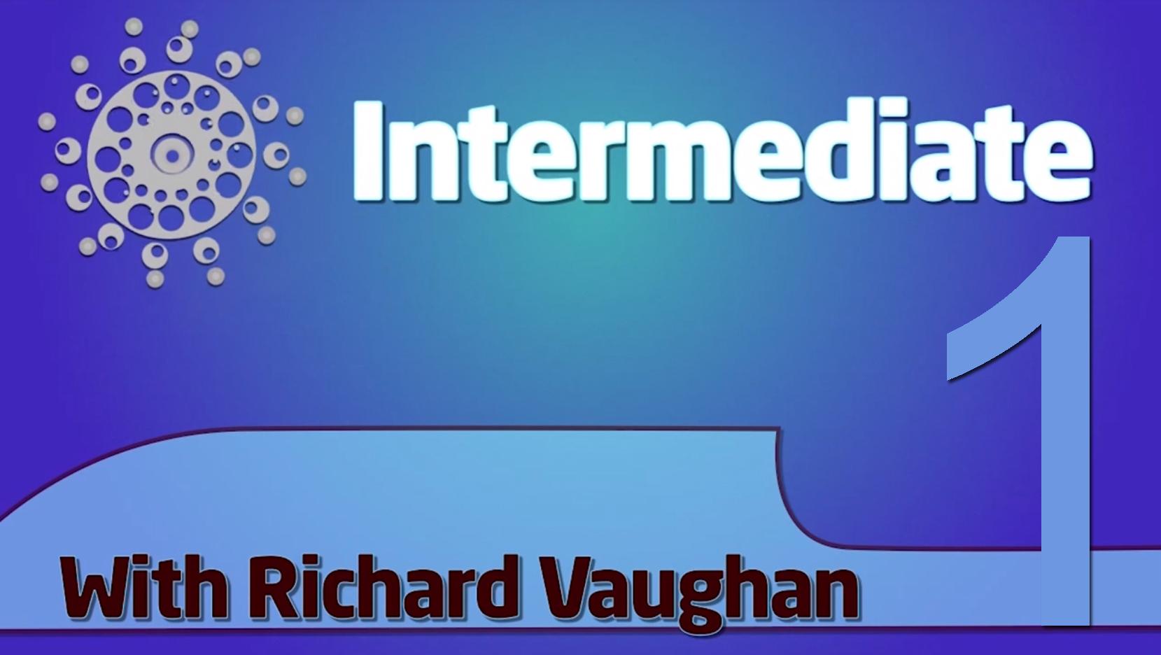 Curso gratis de inglés nivel intermedio (Módulo 1)