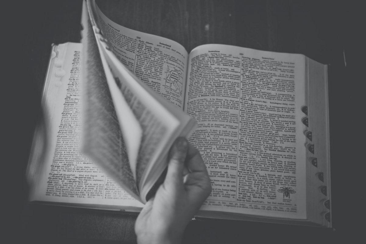 Diccionarios inglés – español / español – inglés