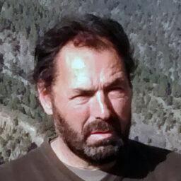 Foto del perfil de Albert G. Dry