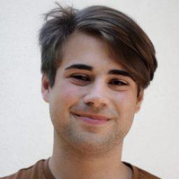 Foto del perfil de Helios Martínez Parada
