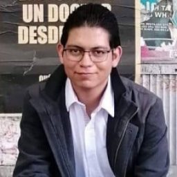 Foto del perfil de Pedro Jesus
