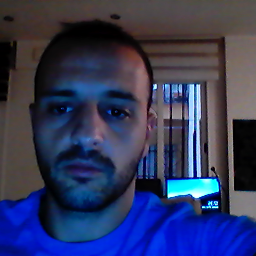 Foto del perfil de Javier García