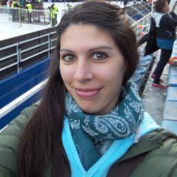 Foto del perfil de Stefy