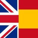 Logo del grupo English and Spanish students