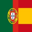 Logo del grupo Academia de portugués y español