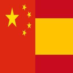 Logo del grupo Academia de chino