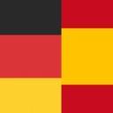 Logo del grupo Academia de alemán y español
