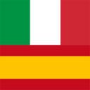 Logo del grupo Academia de italiano y español